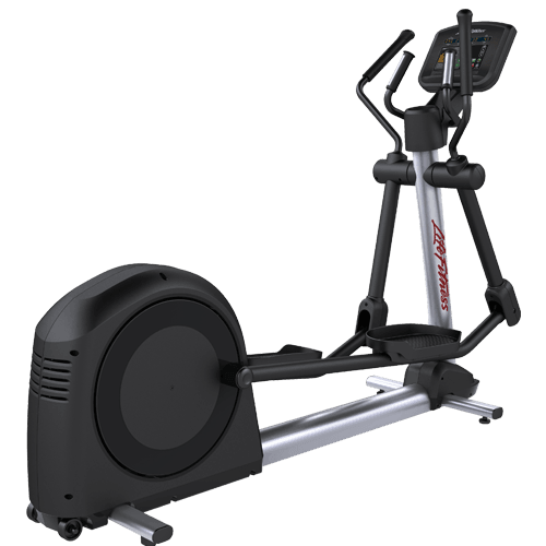 Horizon Elliptical Trainer Review: Life Fitness Club Series Elliptical Cross-Trainer