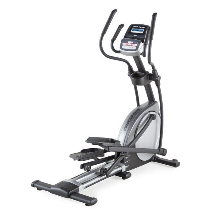 Horizon Elliptical Ce6 0: Proform ZE 6 Elliptical