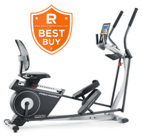 Proform Hybrid Trainer Elliptical Review