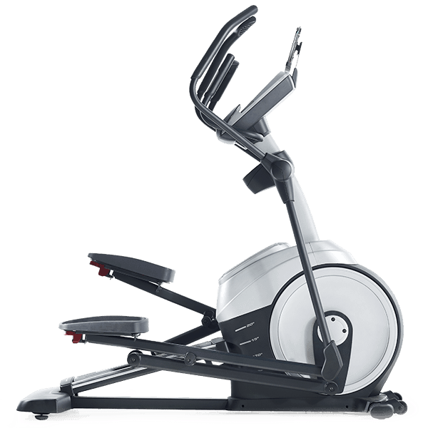 ProForm 1110 E Elliptical Review 2016 (Discontinued