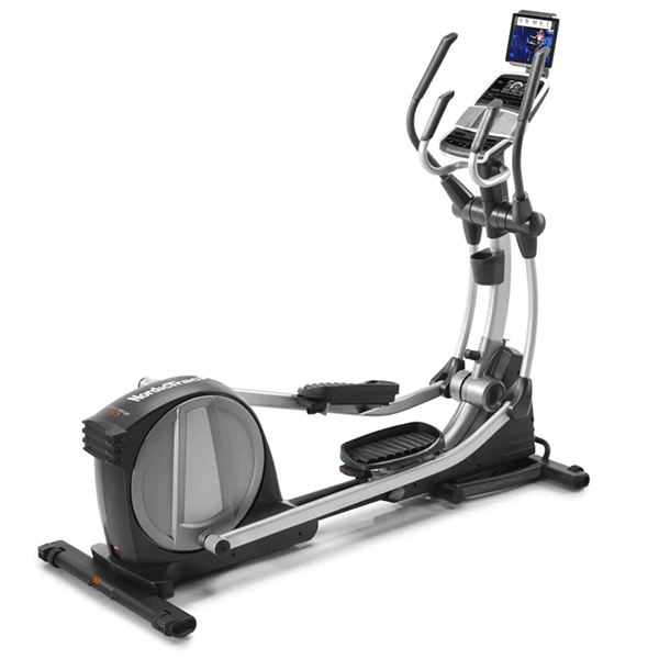 NordicTrack SpaceSaver SE7i Elliptical