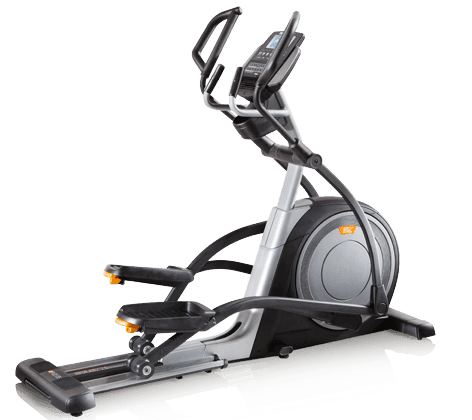 Nordictrack E 11 7 Elliptical Discontinued