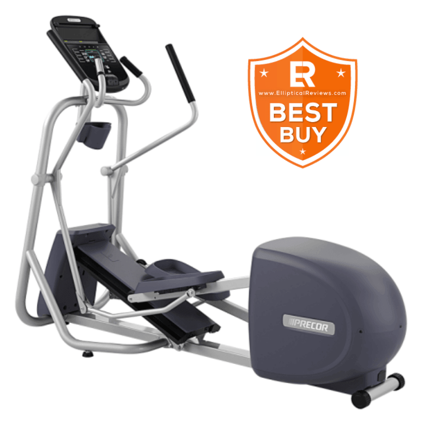 Precor EFX 245 Elliptical Fitness Crosstrainer ...