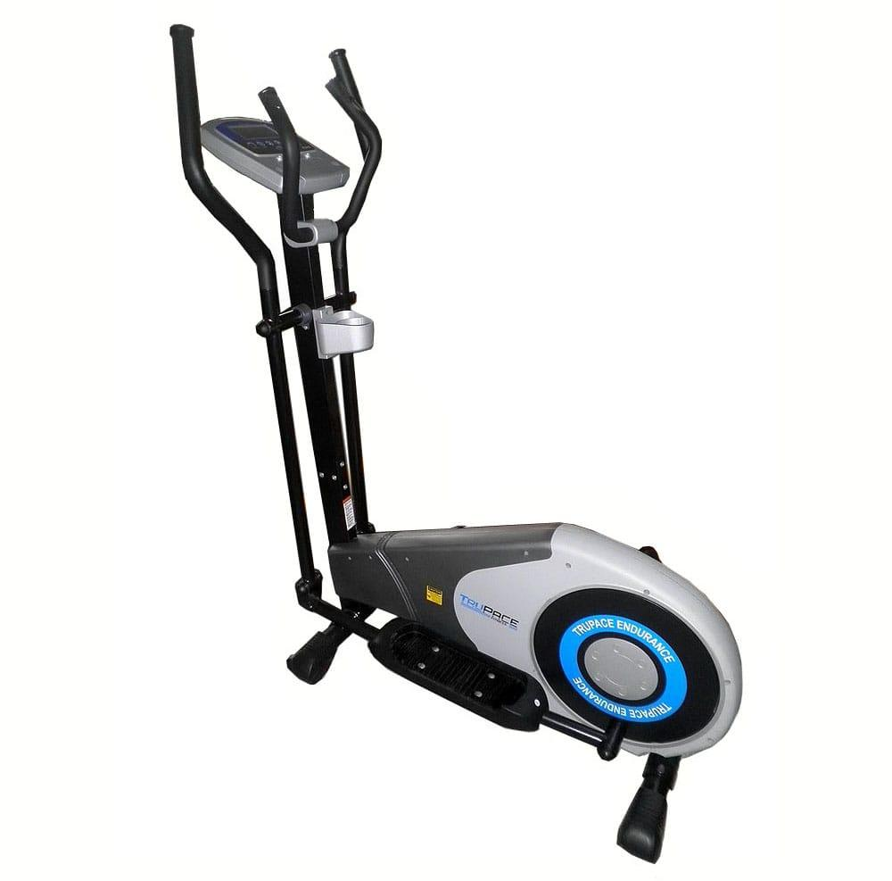 Elliptical Bike For Home Use: Smooth Fitness TruPace E210 Elliptical Review 2018