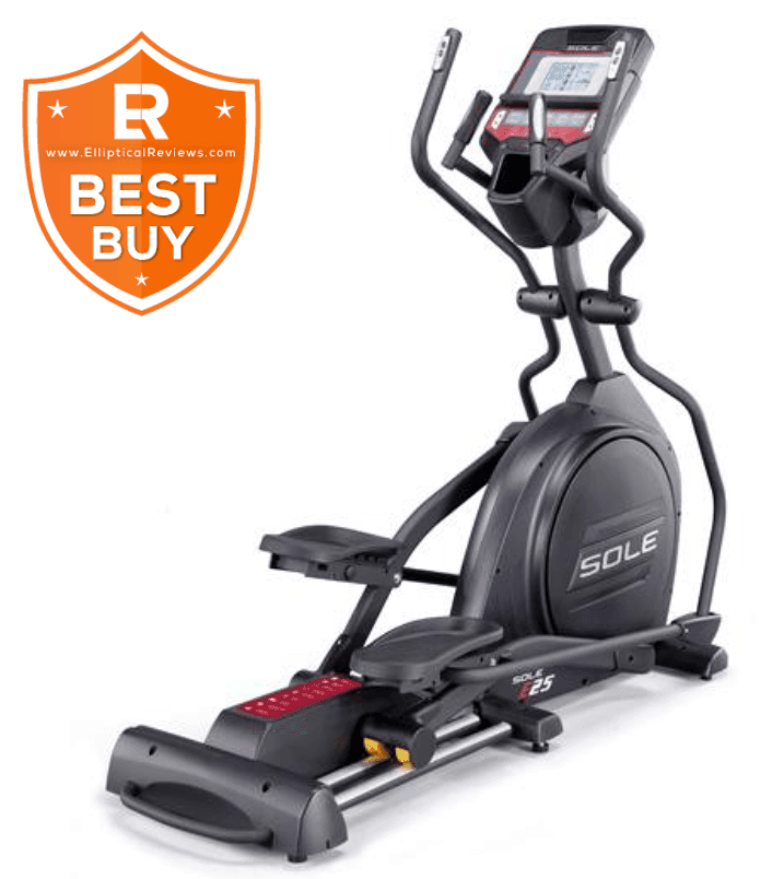 Elliptical Machine Home Use Reviews