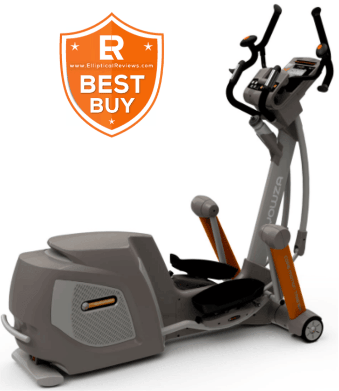 elliptical machine best