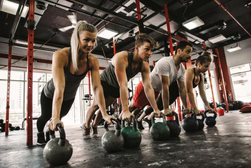 Resistance Training Vs Weight Training What S The Difference