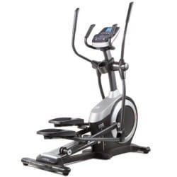 jillian elliptical machine