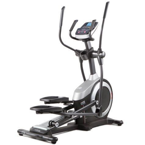 reviews 650 cardio crosstrainer elliptical proform
