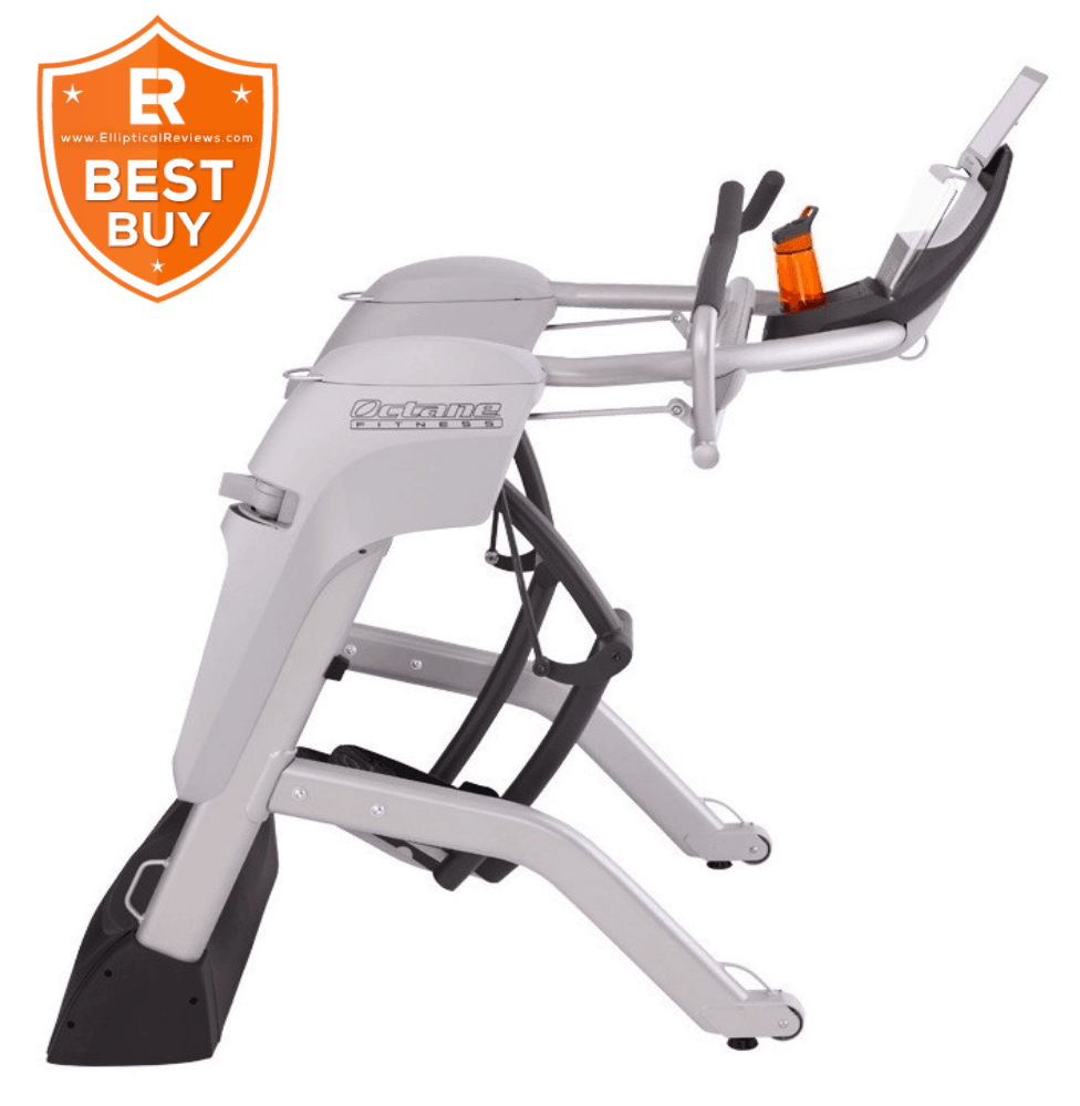 Octane zero runner zr elliptical review