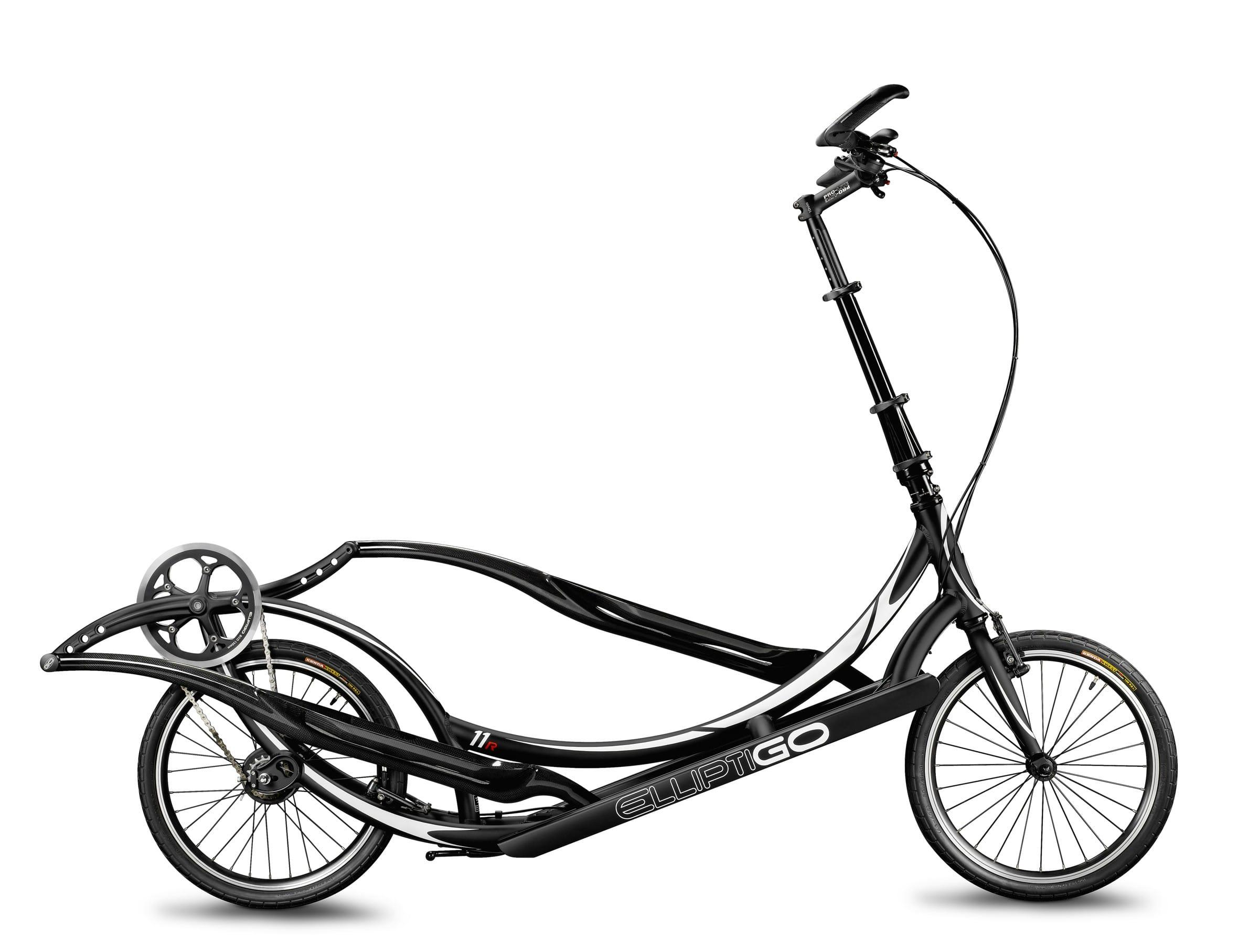 ElliptiGo 11R Elliptical Bike Review 2018