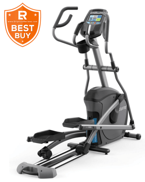 Horizon Elliptical Trainer: Horizon Elite E9 Elliptical