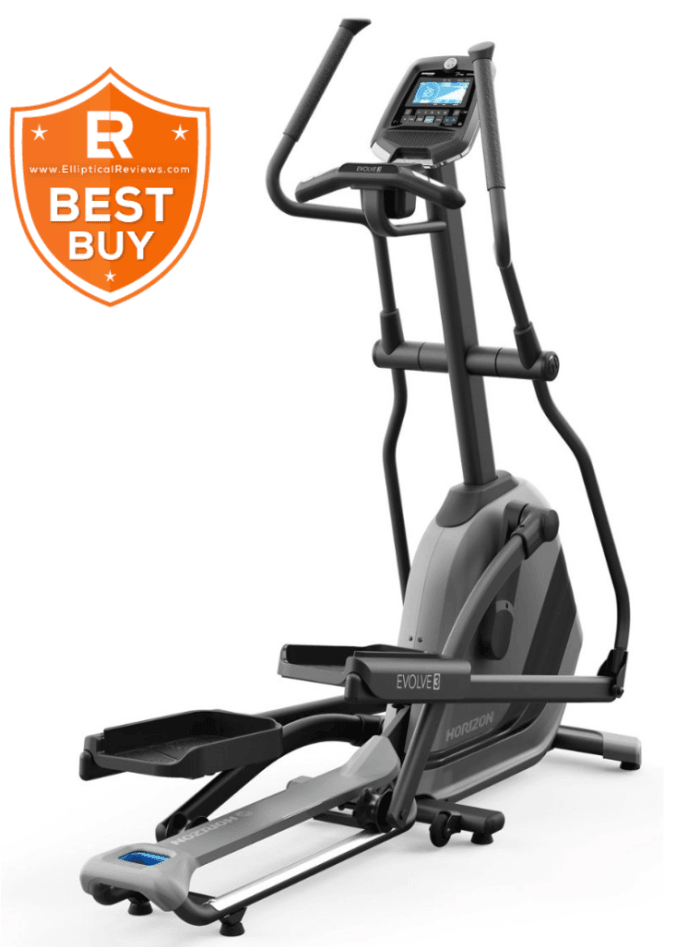eliptical machine reviews