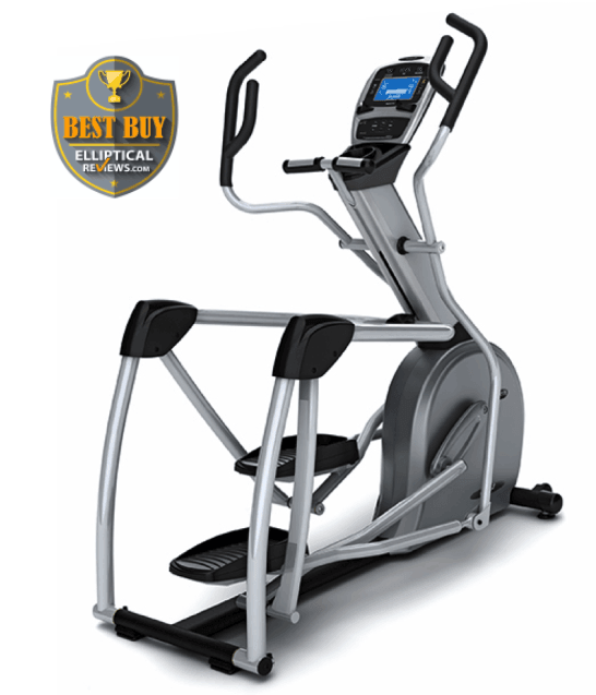 octane trainer fitness elliptical q35e