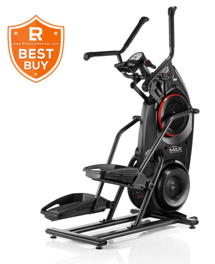 Best Elliptical Trainers For Small Spaces - Small elliptical for home