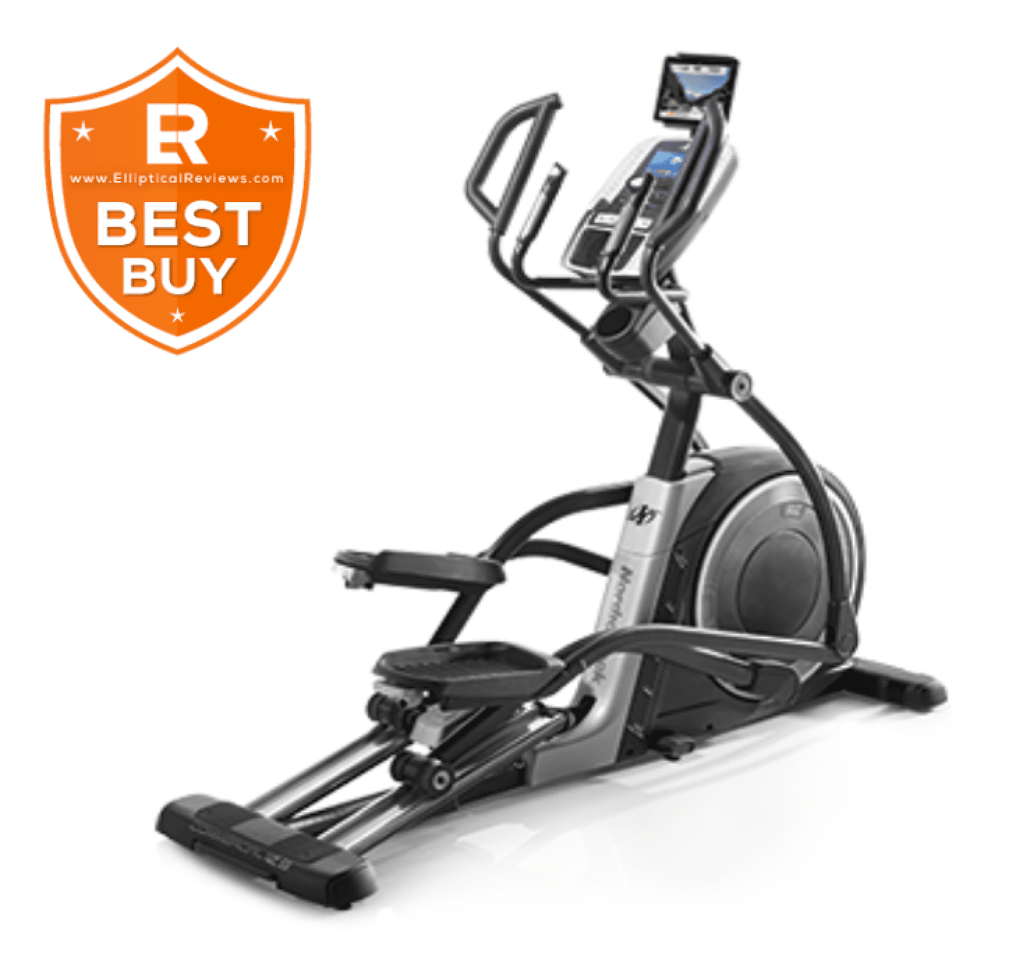 NordicTrack Elite 12.9T Elliptical Machine