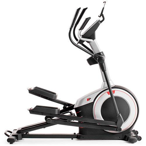 freemotion 500 rear drive elliptical manual