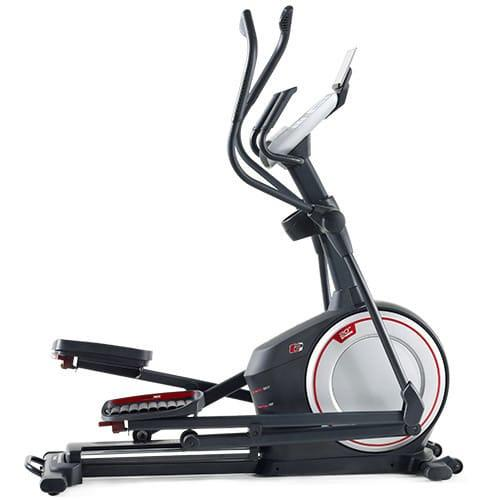 ProForm 720 E Elliptical Review 2016