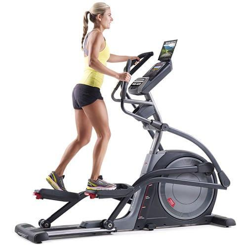 Horizon Elliptical Ce6 0: ProForm 16.0 NE Elliptical