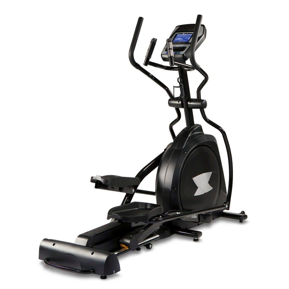 xterra 5 6e elliptical