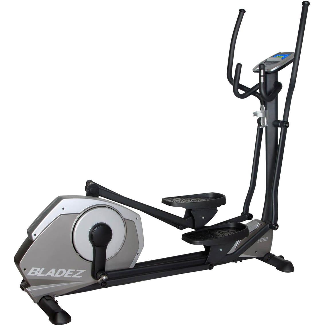 Bladez E600 Elliptical