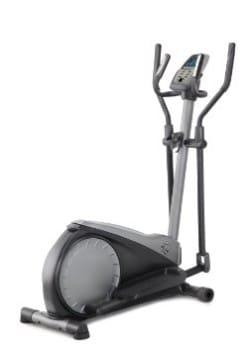 Golds Gym 310 Elliptical Machine