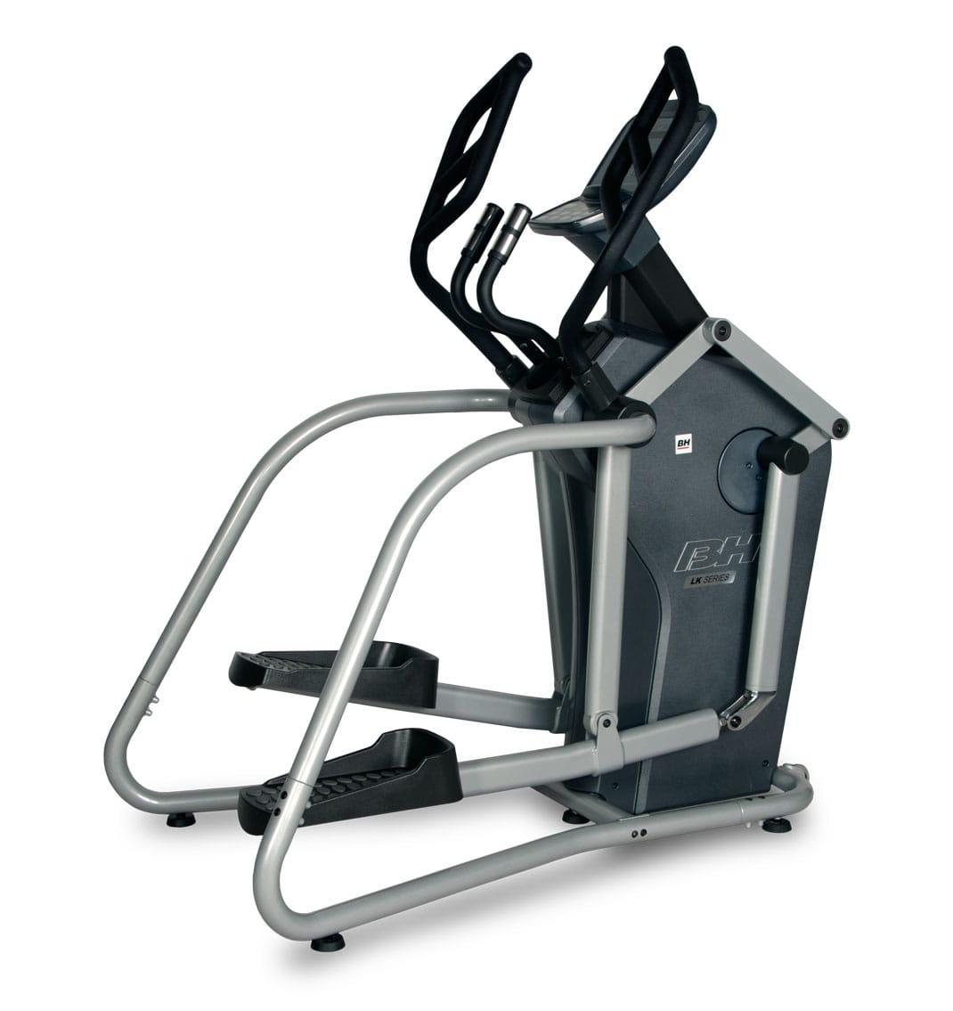 BH Fitness LK500x Elliptical Machine