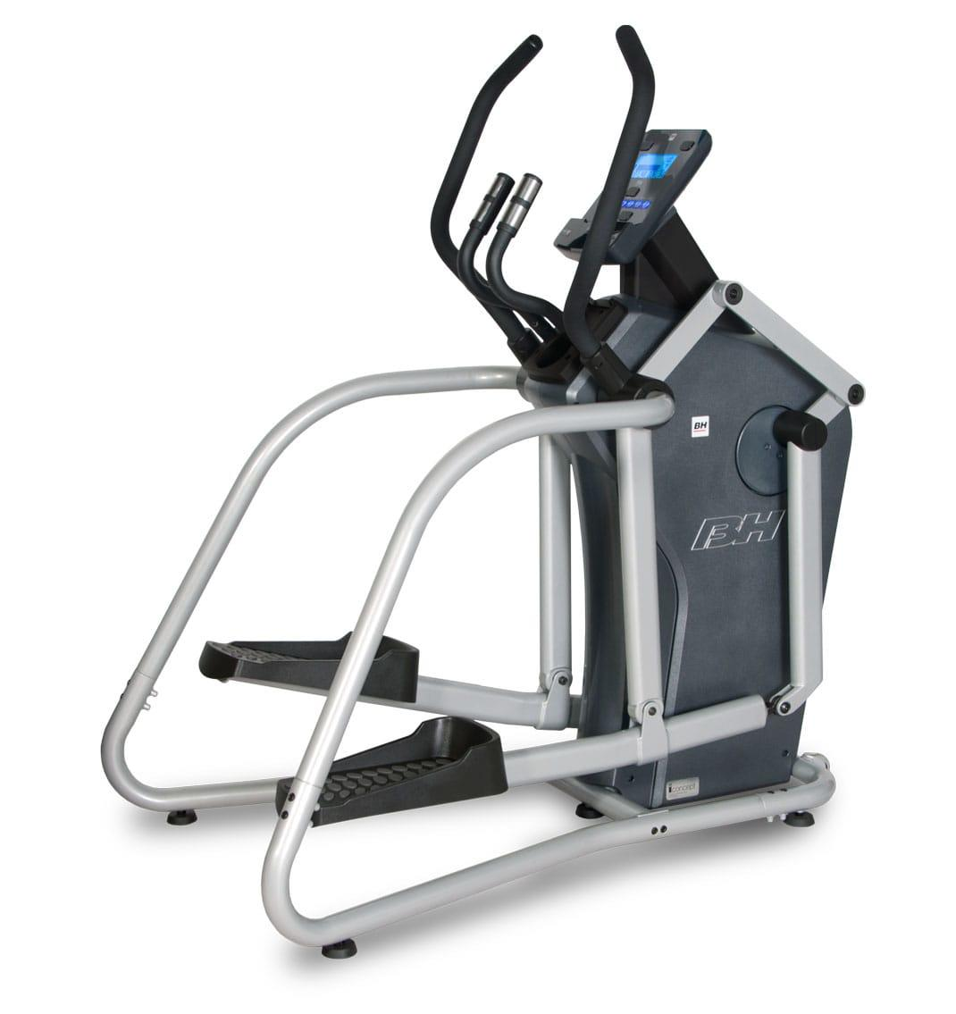 BH Fitness S3xi Elliptical Machine