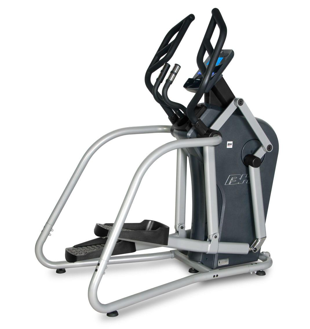 BH Fitness S5xi Elliptical Machine