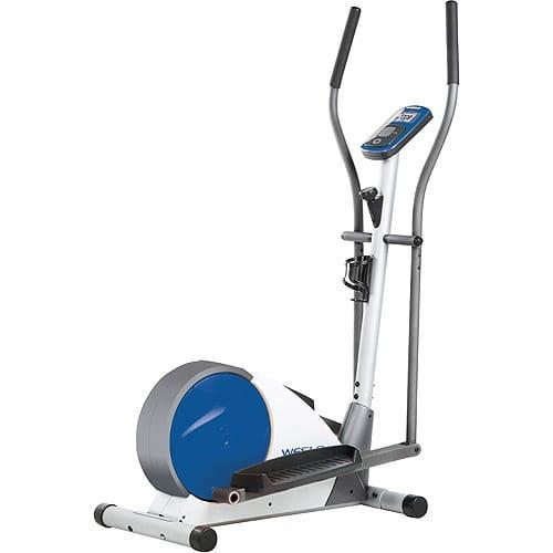 trainer healthtrainer elliptical 440el