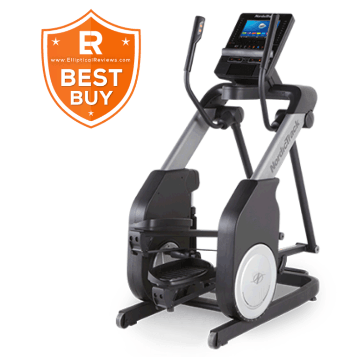 Best Elliptical Machines For Home Use Our Experts Picks - Small elliptical for home