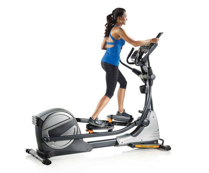 Best Elliptical Trainers For Small Es