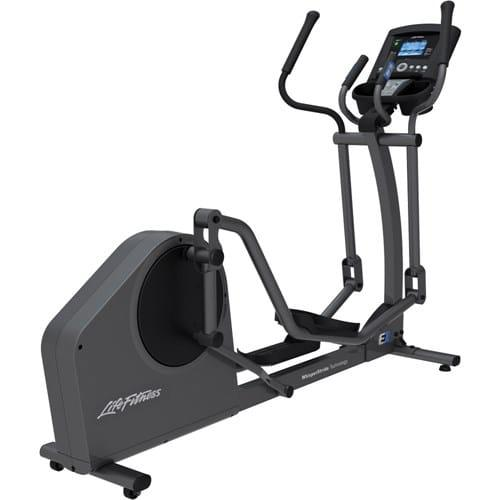 Life Fitness E1 Elliptical Cross-Trainer