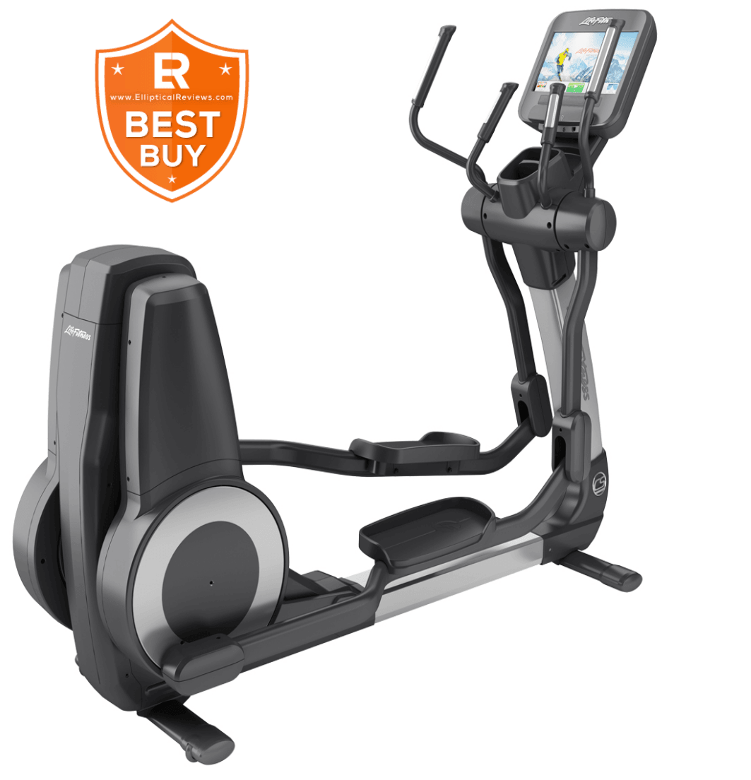 Life Fitness Platinum Club Series Elliptical Cross Trainer