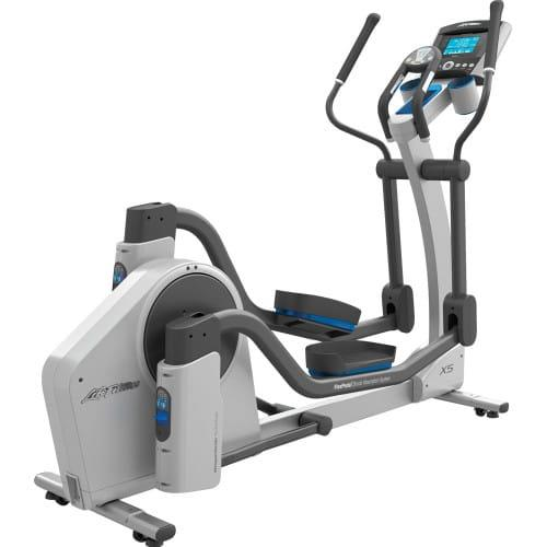 Life Fitness X5 Elliptical Cross-Trainer