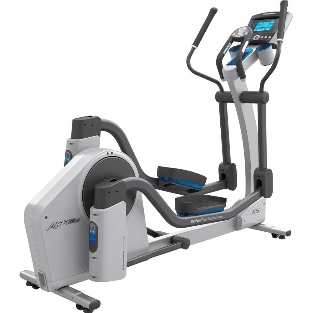 Image Result For Life Fitness Elliptical X