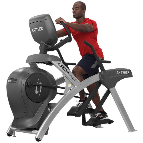 Elliptical Machine Reviews >> Cybex 625A Lower Body Arc Trainer - EllipticalReviews.com