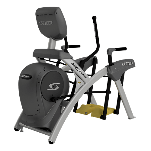 Cybex Total Access Arc Trainer Review 2015