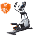 NordicTrack C 9.5 Elliptical Trainer Machine