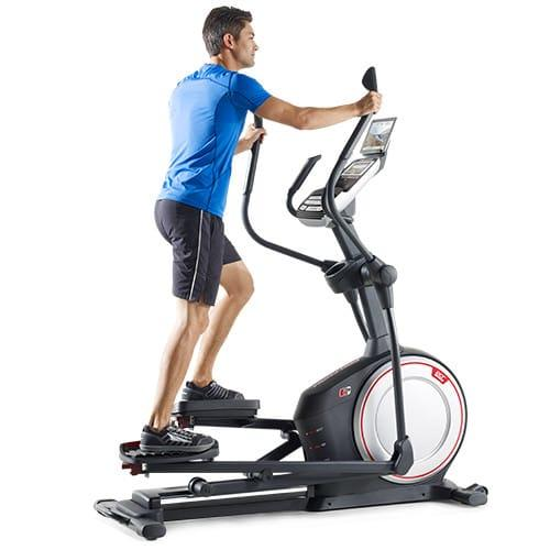 ProForm Endurance 920E Elliptical Review 2015