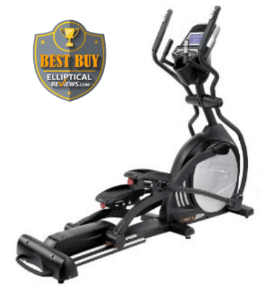 best elliptical machine 2016