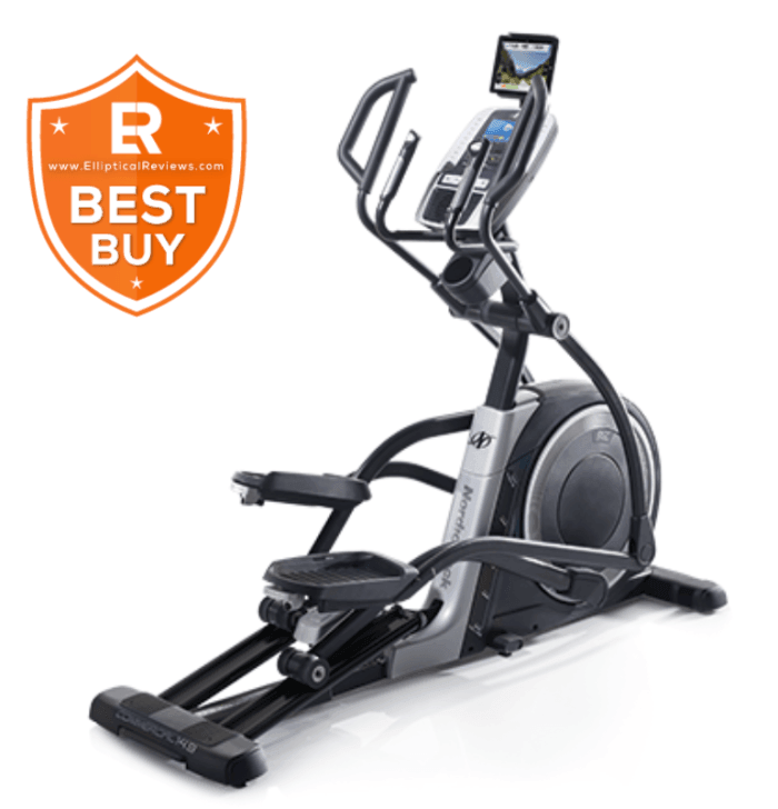 Horizon Elliptical Trainer Review: Best Rated Elliptical Machines Of 2016