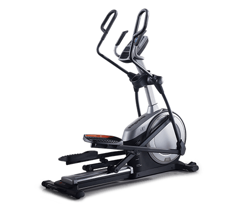 Nordictrack C75 Elliptical Machine