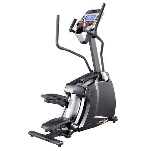 Best Home Exercise Equipment Under 200: Sole SC200 Stepper Review 2016