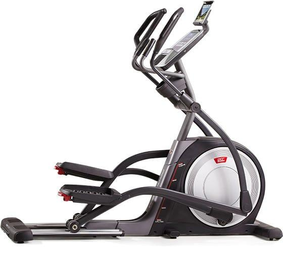 Horizon Elliptical Trainer Review: ProForm SMART Pro 12.9 Elliptical