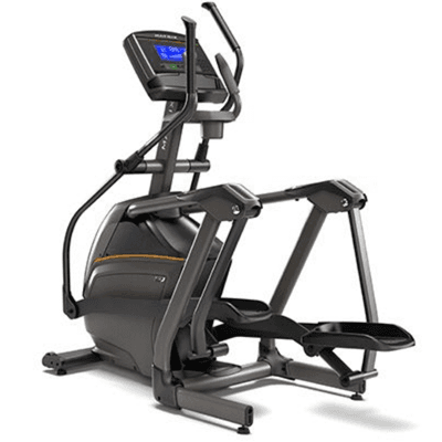 Matrix e30 Elliptical in full balsk body frame