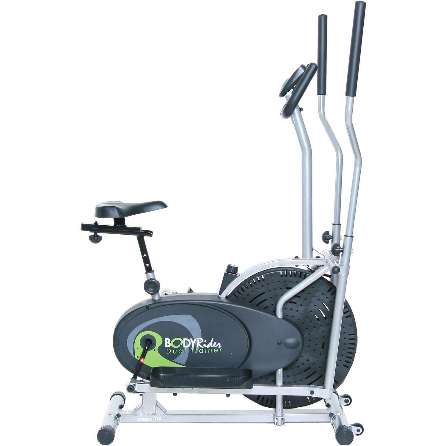 Body Rider brd2000 Elliptical