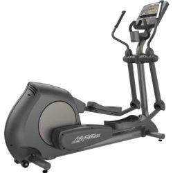 Life Fitness Cross Trainer CLSX Elliptical