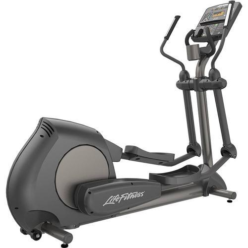 Life Fitness CLSX Elliptical Cross-Trainer