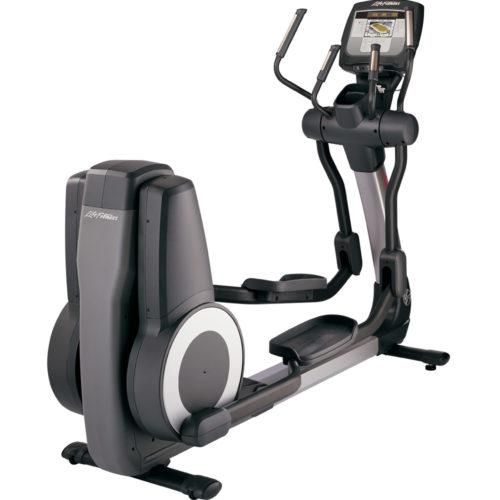 life fitness 95x elliptical cross trainer review 2018 rh ellipticalreviews com life fitness elliptical trainer life fitness elliptical user manual
